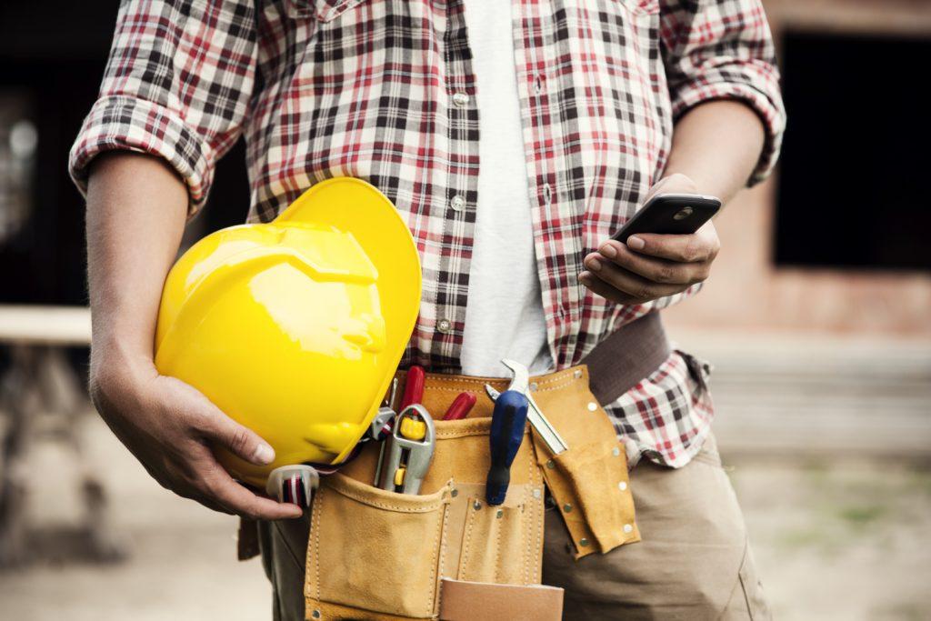 allpoint construction worker