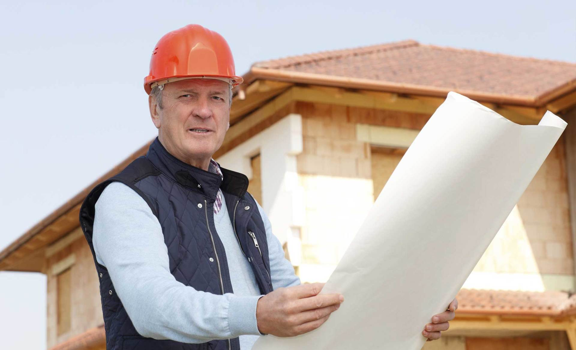 home construction worker referral