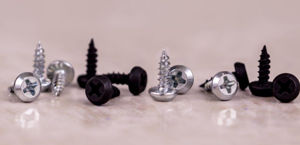 drywall pan framing zip screws
