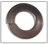 medium split lock washer