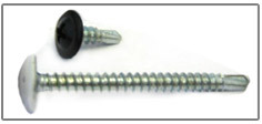 modified truss wafer head phillips screw