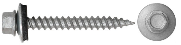 polebarn screws indented hex washer head hi/lo neo