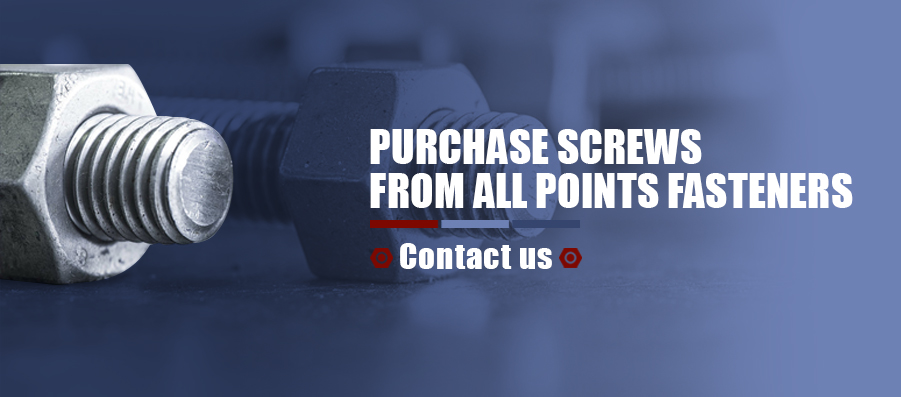 purchase screws from All Points Fasteners